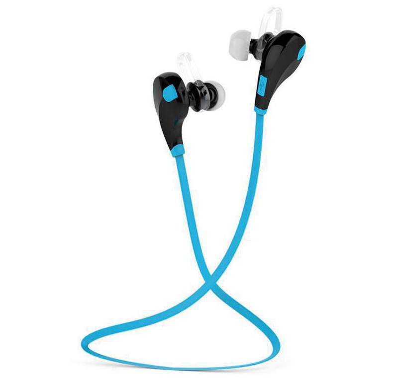 ФОТО New Original S530 Wireless Bluetooth Earphone Binaural Sport earphone Sweatproof Running Biking Earbuds Earphone for Smartphones