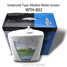 better quality daily drinking & cooking water WTH-802 from alkaline water ionizer