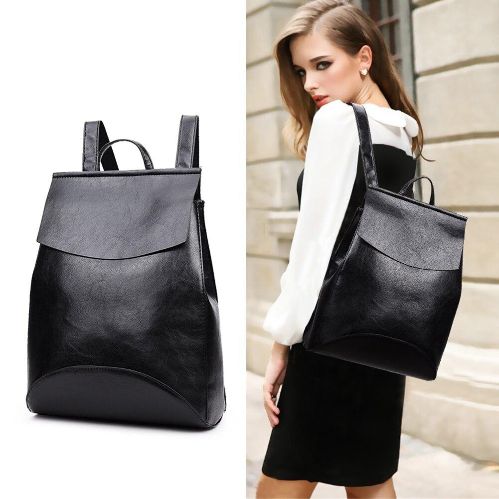 adolescentes mochilas escolares preto marca Técnica : Gravando