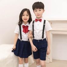 4113a284b7 Buy school uniform kindergarten and get free shipping on AliExpress.com