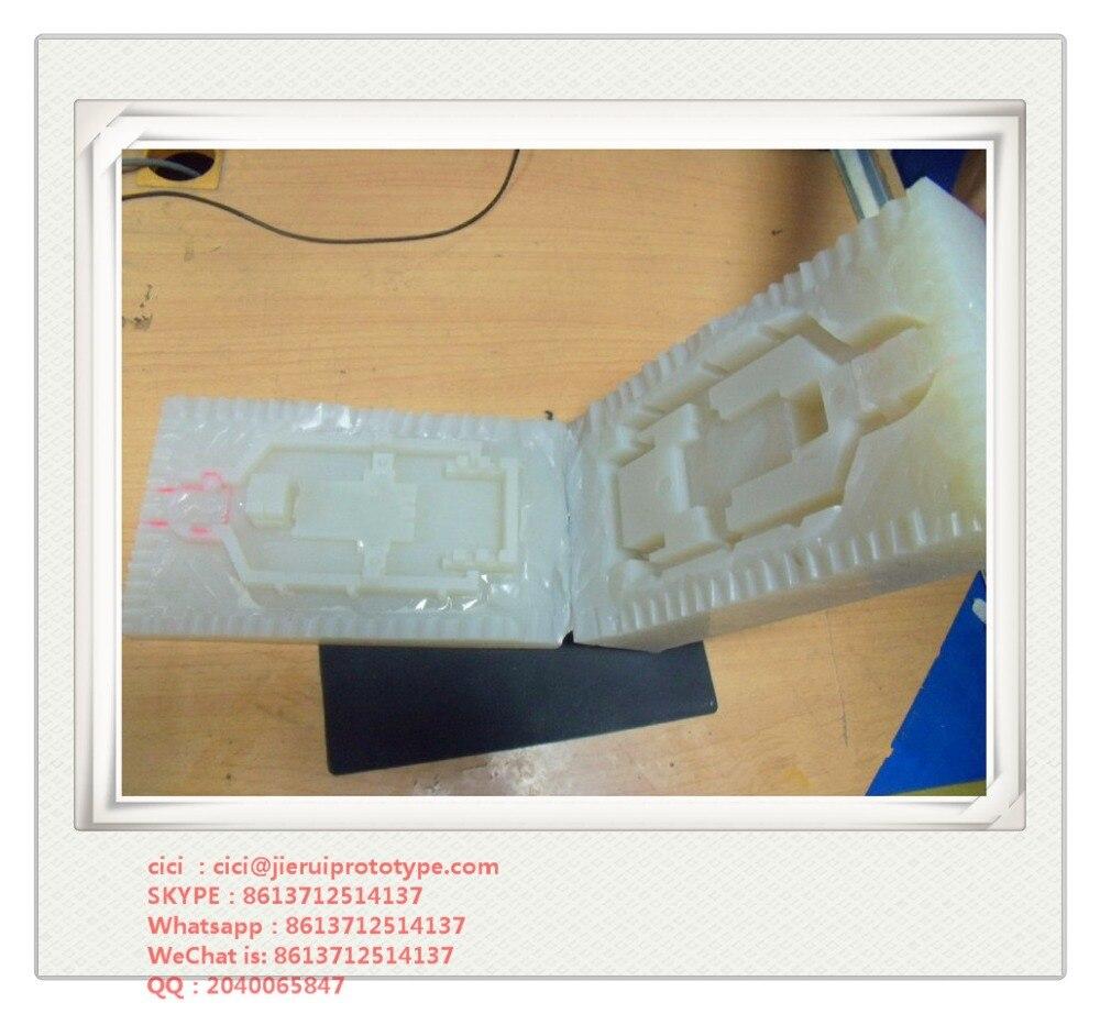 Nuevo proveedor de prototipos de impresión de transparencia 3d de alta calidad para impresión 3d personalizada