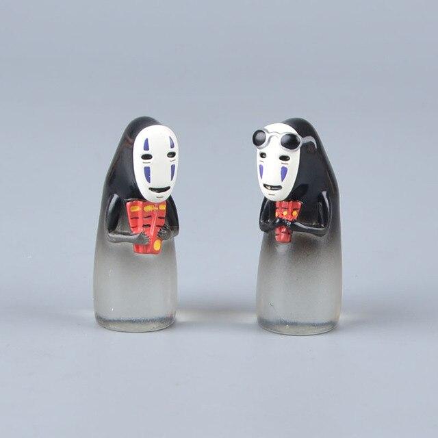 Фигурки Безликого Унесенные призраками 6