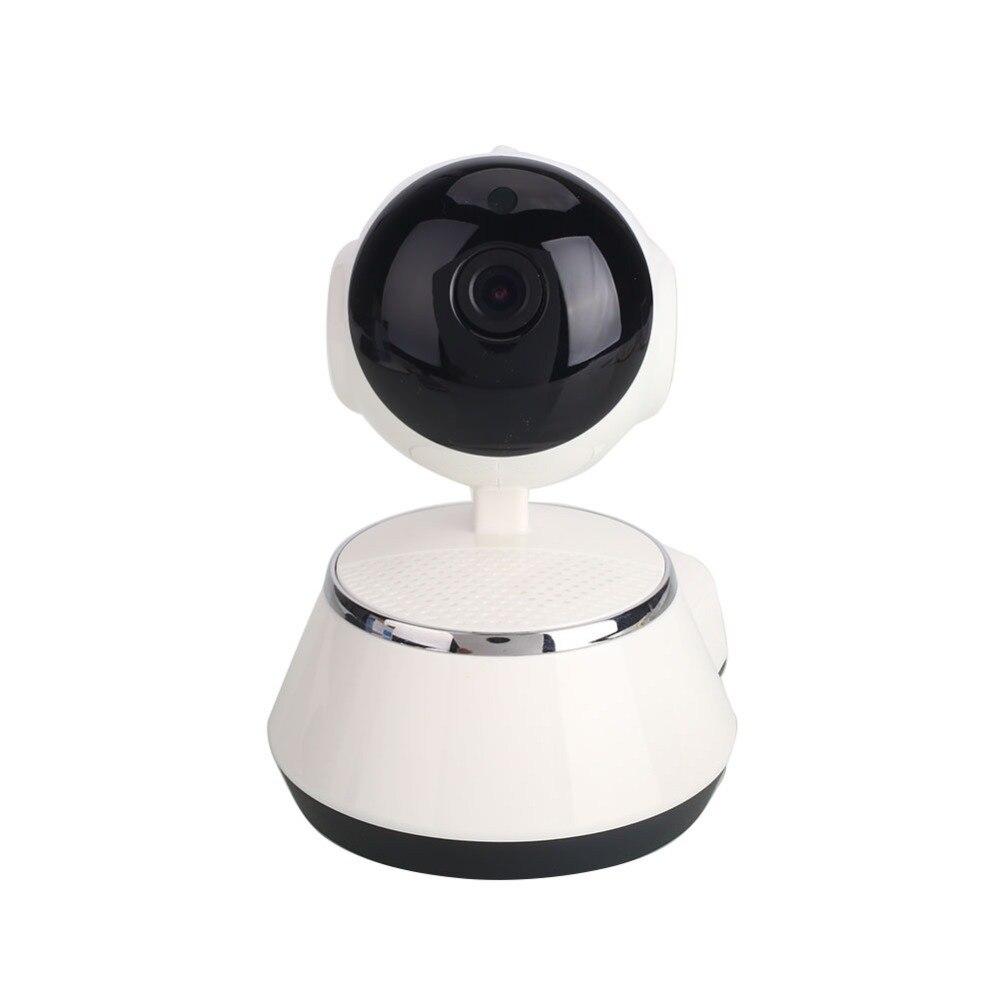 Baby Camera Audio Video Record Surveillance Home Security Camera Sleeping Monitor Portable WiFi IP Camera HD Wireless Smart