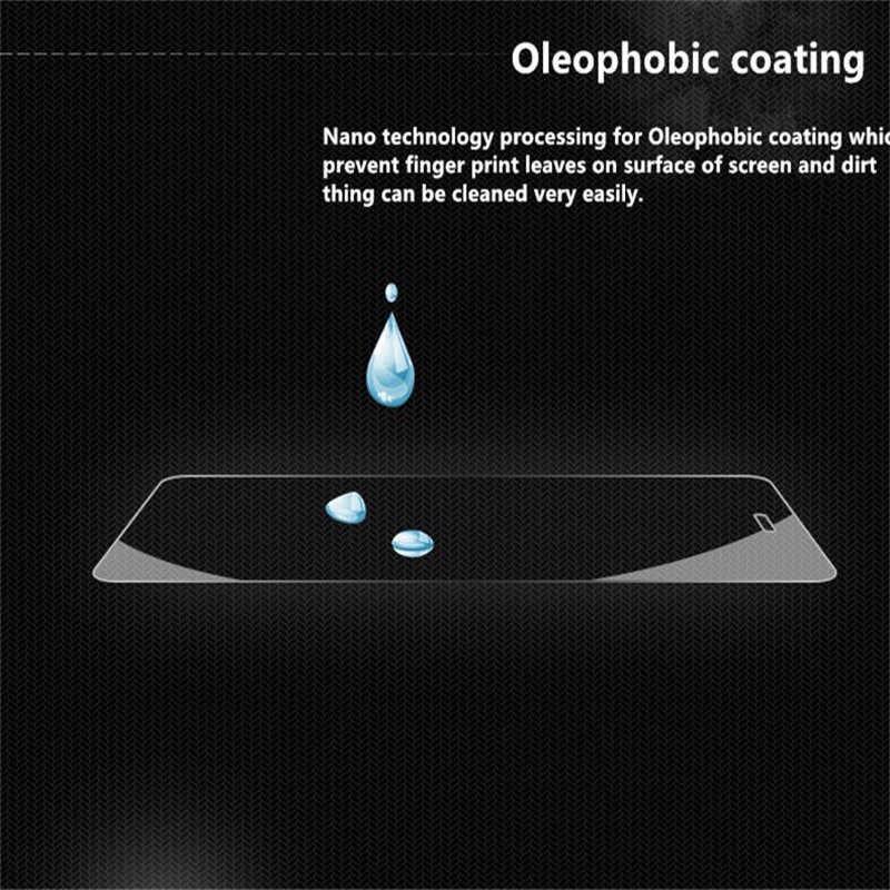 0,26 MM 9 H a prueba de explosión de templado de vidrio de película para LG G3 Stylus D690 D693 D690N pantalla LCD frontal protector de pelicula de vidro