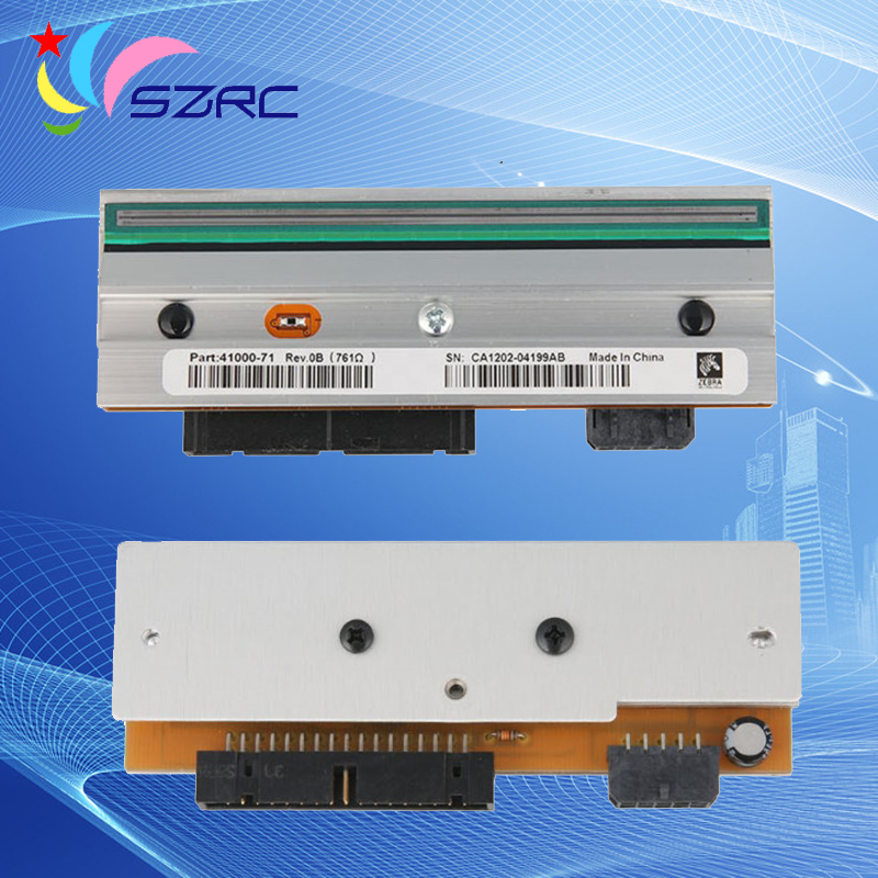 High quality Original Thermal Print Head Compatible For zebra 105SL Z4M S4M 200dpi ZM400 G324321M Printhead high quality new original print head printhead compatible for zebra 888tt tlp2844 gk888t printhead thermal head free shipping