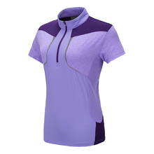 Summer Outdoor Sport Women Quick Dry Short sleeve T shirts Girls Soft Breathable Fast Dry Climbing