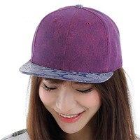 New Arrival Unisex Woman Baseball Caps For Summer Hip Hop Snapback Caps Hats For Men Women