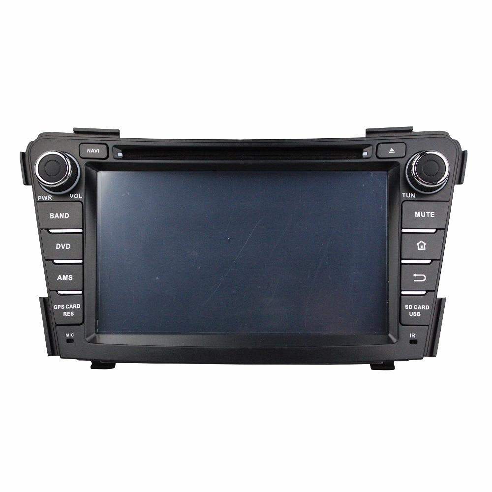 Android 8.0 octa core 4 gb RAM 32 gb ROM lecteur dvd de voiture pour HYUNDAI I40 2011-2014 tactile écran headunit magnétophone stéréo radio