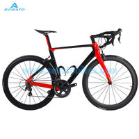 Sobato Brand New RAA Bicicleta 22 Speeds Road Bike Bicycles 700C Road Bicycle Full Carbon Road
