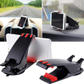 Car Auto CD Slot Mount Cradle Holder Stand for Mobile Phone GPS Tablet 4.5-12cm