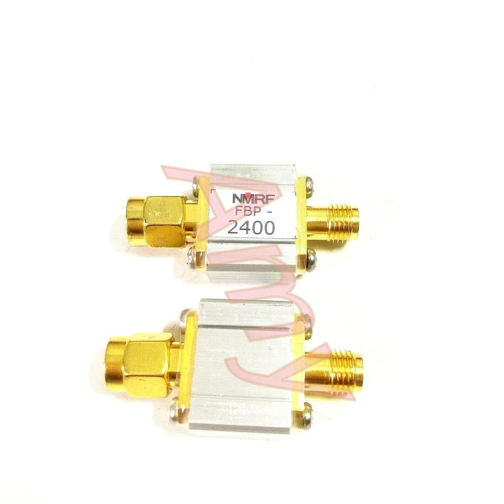 2.4G 2450MHz bandpass filter, WiFi, Bluetooth, Zig bee anti-jamming special use2.4G 2450MHz bandpass filter, WiFi, Bluetooth, Zig bee anti-jamming special use