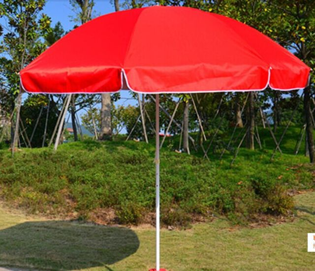 Specials 243 m outdoors parasol sun umbrella beach large stall