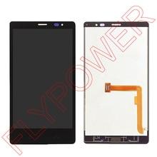 Лучшие Для Nokia X + x2 rm-1013 x2ds Dual SIM ЖК-дисплей Экран Дисплей с Сенсорный экран планшета Ассамблеи Черного цвета; Бесплатная доставка; 100% гарантия