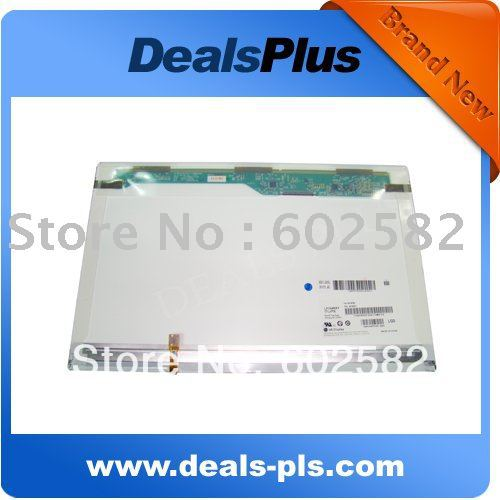 A+ 15.4 LCD SCREEN PANEL LED LP154WX7 TLP2 * FREE SHIPING*