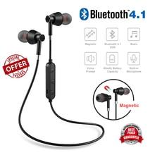 купить X-DRAGON Sport Wireless Earphones Stereo Earbuds Ear Hook Wireless Headphones Bluetooth Earphone Bluetooth дешево