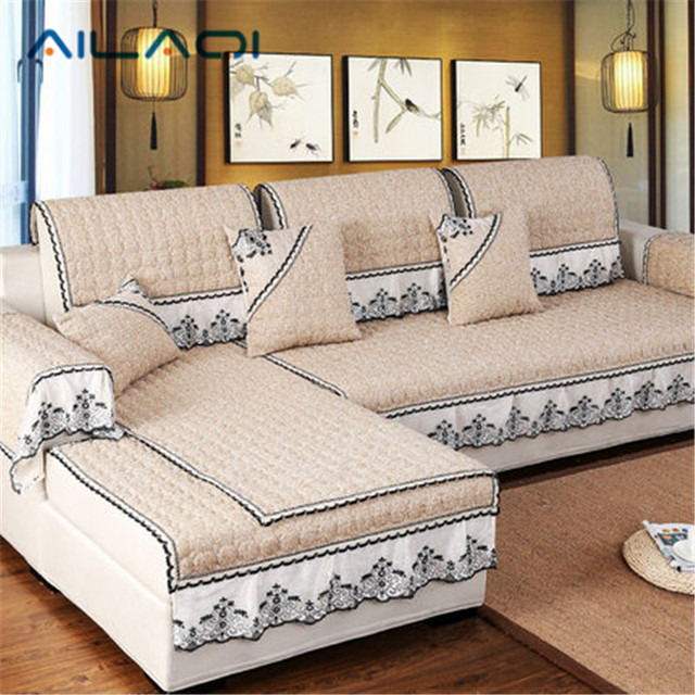 product solid slipcover slipcovers canada weave to home garden sofa ships linen