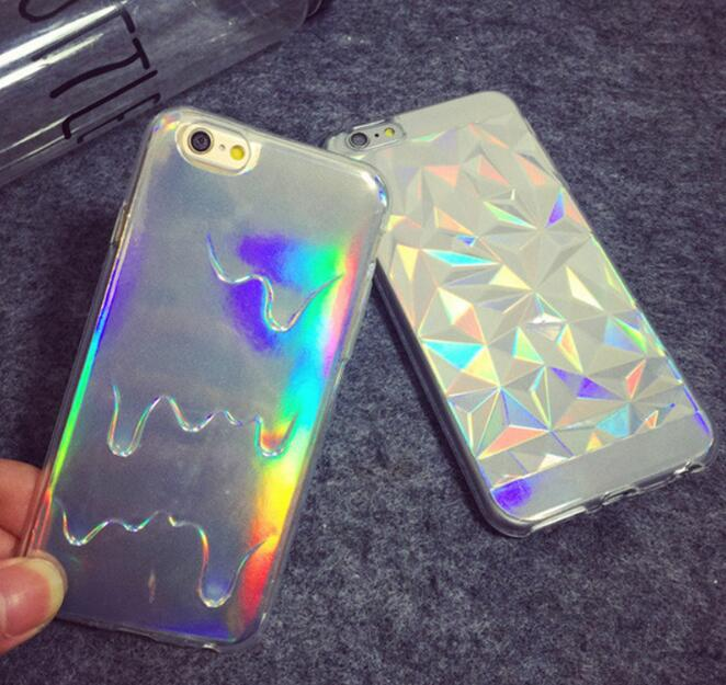 Iridescent Phone Case Iphone