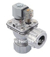 Free Shipping 2PCS/Lot 35mm Right Angle Belt Nut Pulse Valve DMF-25DD AC220V paroles lab cds