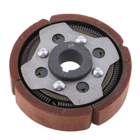 FULL CLUTCH PLATE ASSEMBLY 3.6HP 4 STROKE OUTBOARD MOTOR ENGINE