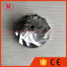 GTD2056VZ 42,84/60,01 мм 10+ 0 лезвия производительность турбо алюминий 2618/заготовка/фрезерный компрессор колеса для 839077-5002 S/01/08