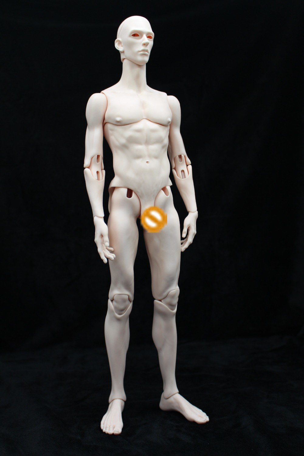 Bjd doll 1 4 Grant Phillippe