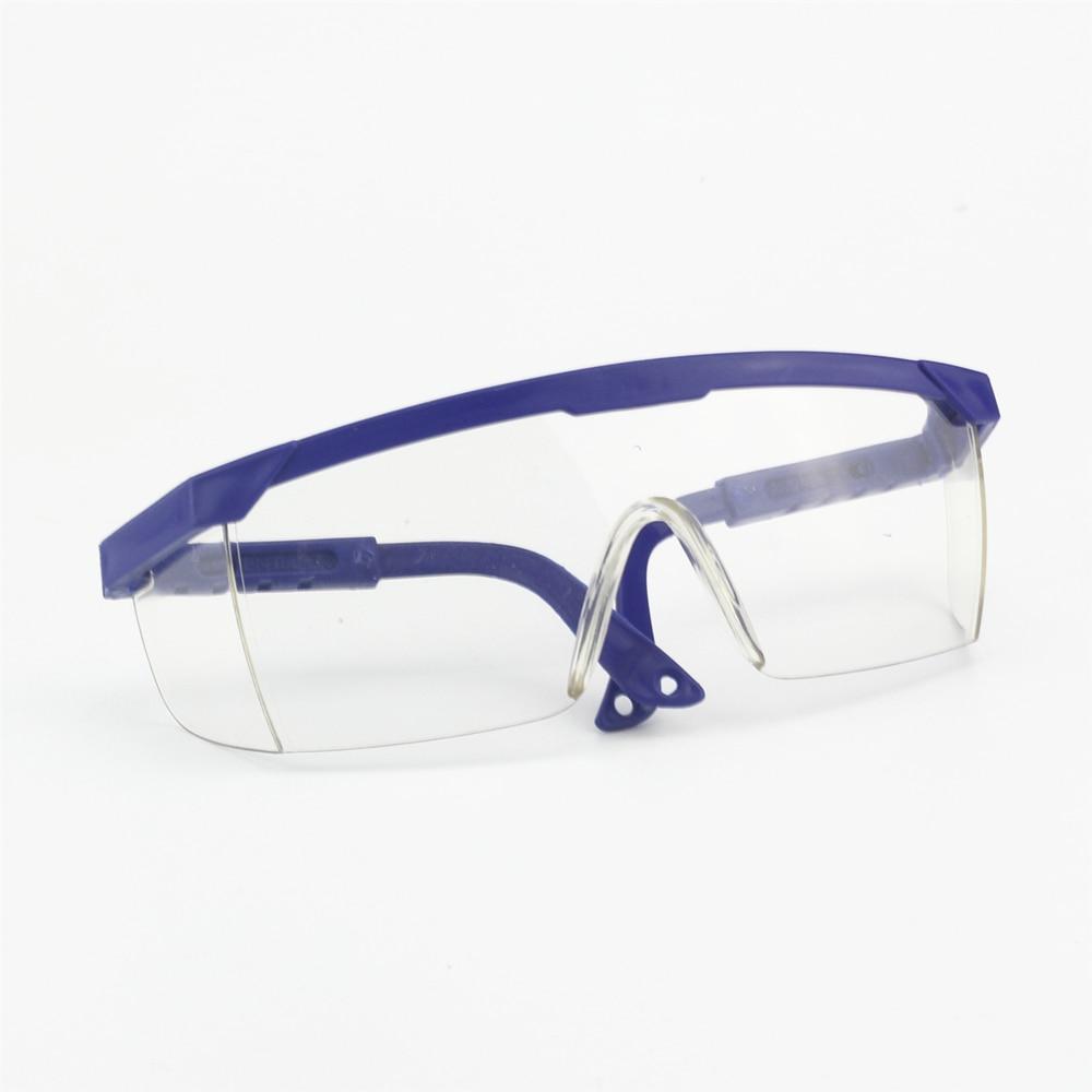 Crianças Crianças óculos de proteção Anti-Poeira-prova de explosão de Proteção Óculos óculos de Segurança Óculos de Atividades Ao Ar Livre-Óculos Transparentes para Nerf