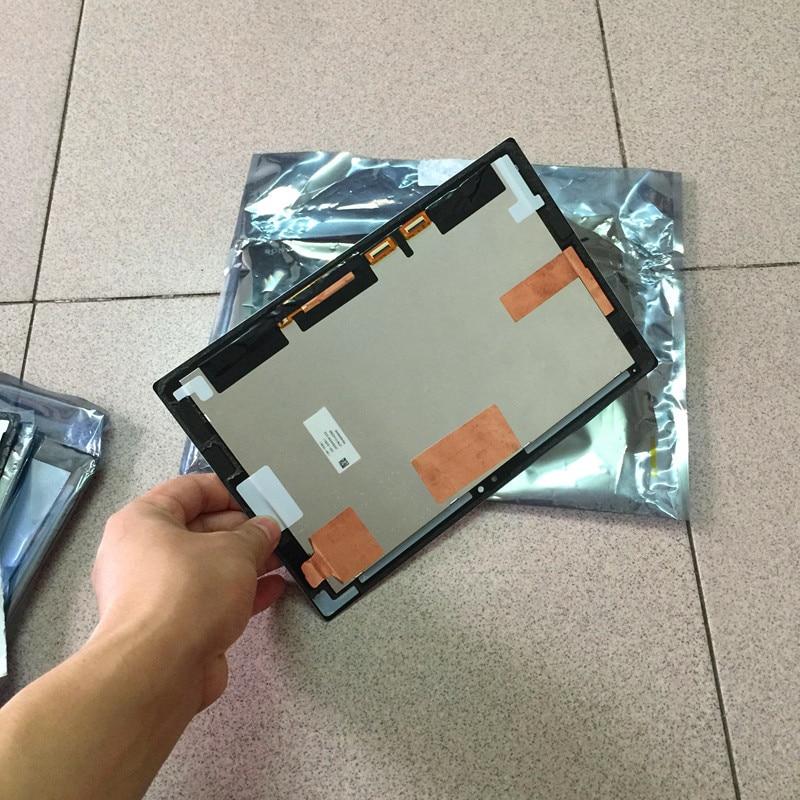LCD de repuesto para Sony Tablet Z4 SGP712 SGP771 pantalla LCD pantalla táctil digitizador Asamblea 10,1