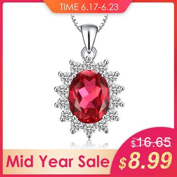 JewelryPalace 925 Sterling Silver 3.2ct ...