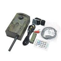 Suntek Newest Model HC500M HD Hunting Trail Cameras 12MP GPRS MMS