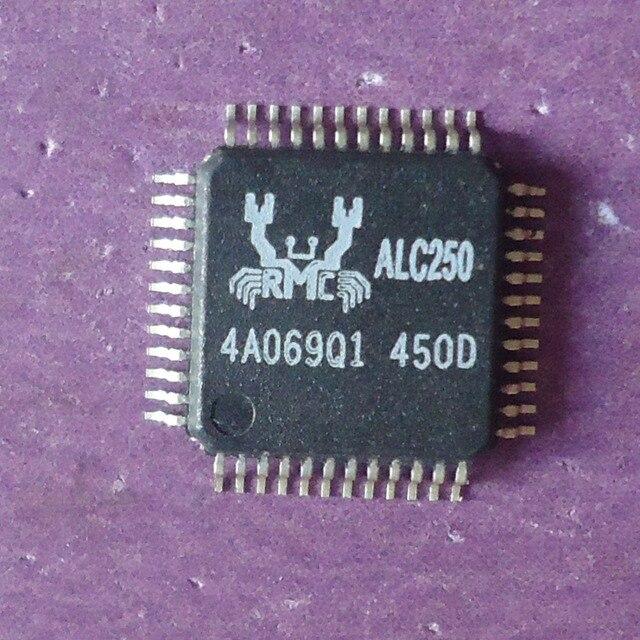 ALC250 AUDIO DRIVER