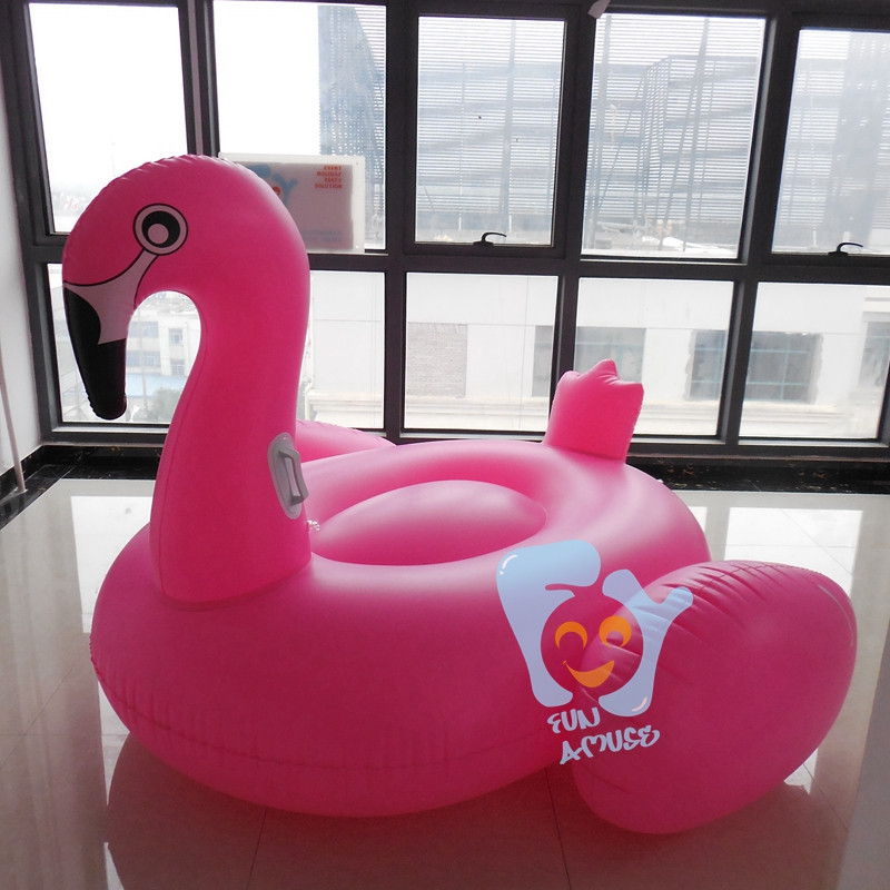 dark flamingo with funny logo (64)