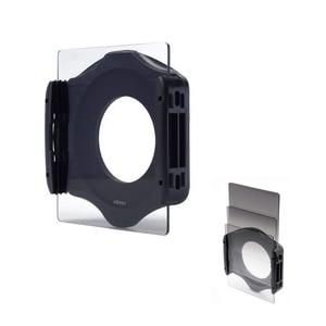 Image 5 - 11in1 Universele Neutrale Dichtheid Geleidelijke ND2 4 8 16 Filter Kit Voor Cokin P Set Slr Dslr Camera Lens Camera foto Accessoires
