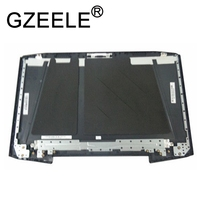 GZEELE NEW for Acer Aspire VX15 VX5 591G Laptop Lcd Back Cover 60.GM1N2.002 15.6 LCD Lid TOP case Cover AP1TY000100 black