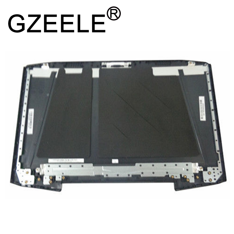 GZEELE NEW for <font><b>Acer</b></font> Aspire VX15 VX5-591G <font><b>Laptop</b></font> Lcd Back Cover 60.GM1N2.002 <font><b>15.6</b></font>