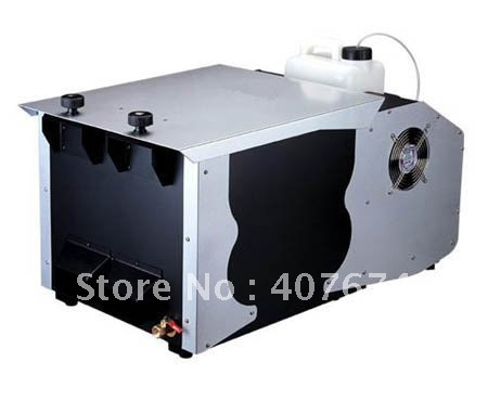Rasha Hot Sale 1200W Ground Effect Dry Ice Fog Machine for Stage Club Hotels Special Effects DMX Smoke Machine free tax to eu hot sale 400w smoke machine mini fog machine dmx hazer machine special effects for stage light smoke projector