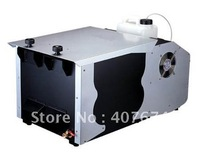 Rasha Hot Sale 1200W Ground Effect Dry Ice Fog Machine for Stage Club Hotels Special Effects DMX Smoke Machine