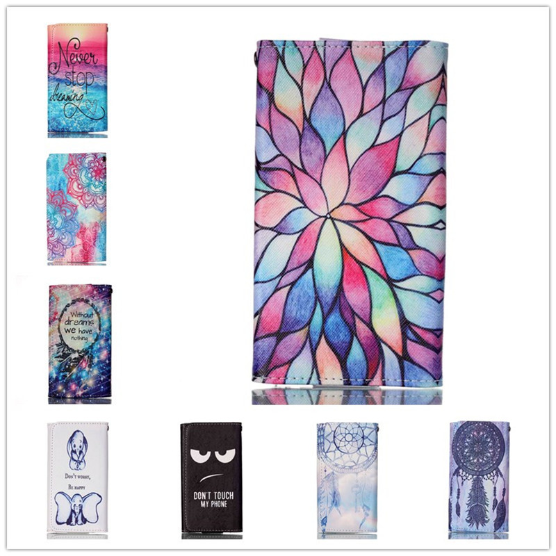For Lava Iris X8 Case Mobile Phone Cases High Quality Fashion Painting Leather Wallet Case Free Shipping