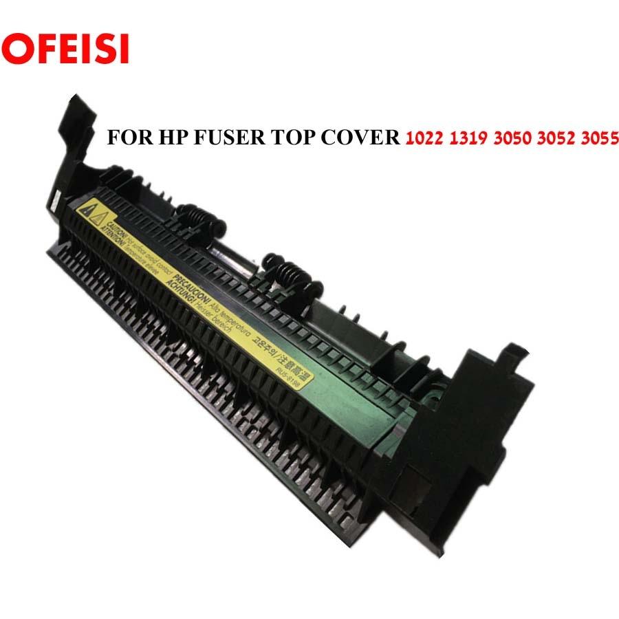 New RC3-0538 Fuser Assembly Cover For HP M1212 M1132 M125 M127 P1102 P1108 P1005 P1006 1010 1020 1022 3030 3055 1319 M1005 3052