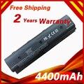 Bateria do portátil Para HP Envy MO06 H2L55AA dv4 dv6 dv7 dv6 dv6-7000 dv6-7200 Pavilion dv4 dv4-5000 dv4-5200