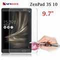 "NEWCOOL 9H For Asus ZenPad 3S 10 LTE Z500M Z500 z500kl 9.7""inch Tablet 9H Tablet Tempered Glass Screen Protector Protective Film"