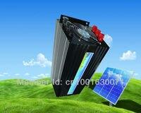 Inverter 12v 24v 5000w Pure Sine Wave Solar Power System CE SGS ROHS Approved Inversor Puro
