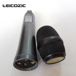 Image 5 - Leicozic True diversity ew100 135g3 g3 Wireless microphone handheld microfono professional microfone wireless microphone uhf mic