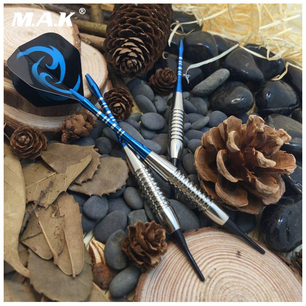 3 шт./компл. профессиональный мягкий Дартс 18 г Электронный дартс в красный/синий мягкий наконечник Дартс с Алюминий сплав вал