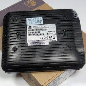Image 4 - 100% Orijinal Yeni HW HG8240F EPON ONU ONT 4FE Ile + 2 Ses + WIFI + USB İngilizce Firmware Uygulayın FTTH Modları için, termina Epon Yönlendirici