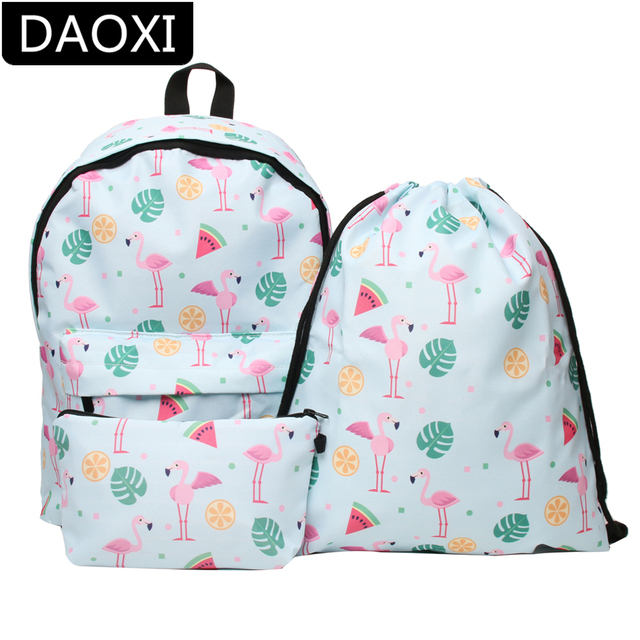 Learn More. DAOXI Unicorn Backpack for Girls 3D Unicorn Print Unicorn  Backpack School College Bag for Teens Girls 4298e9251281b