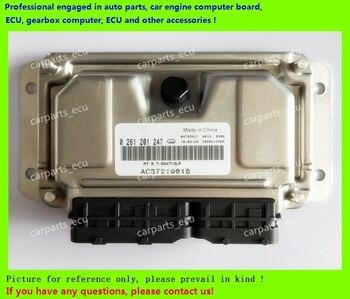For car engine computer board/M7.9.7 ECU/Electronic Control Unit/Hafei Miyi/0261201247/AC37210037/Car PC