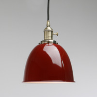 Vintage Industrial Loft Bar Pendant Light Ceiling Lamp E27 Lighting W Switches