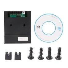 SFR1M44-U100K 3.5 «1000 дисковод гибких дисков USB Эмулятор моделирования для музыкальной Keyboad черный