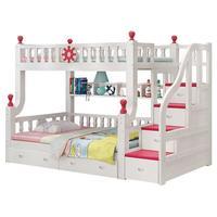 Madera Frame Totoro Meuble Maison Yatak Deck Bett Single Ranza Recamaras Box De Dormitorio Mueble Cama Moderna Double Bunk Bed