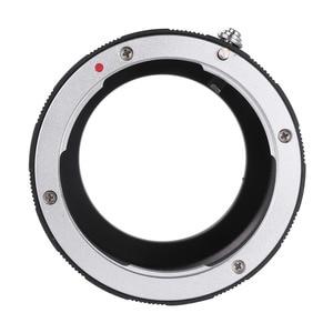 Image 2 - Lente da câmera adaptador anel macro tubo de extensão para sony minolta alpha a900 a580 a550 a390 a77 a99 a58 a37 a200 câmera